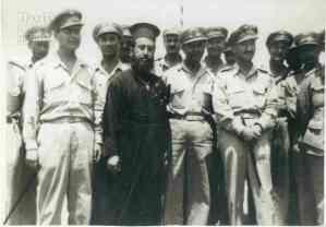 Μακρόνησος 1949. Α' Τάγμα Σκαπανέων