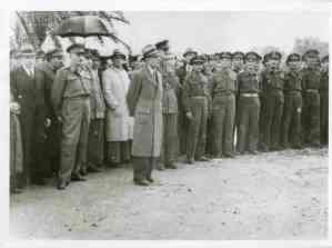 Σύσκεψη διοικητών υπό τον υπουργό Στράτο Γ.