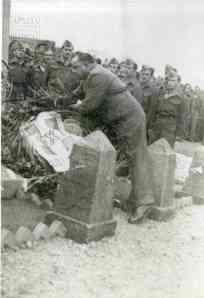 Γ' Τάγμα Σκαπανέων, 28 Οκτωβρίου 1947