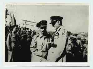 Διοικητές Α΄Τάγματος Σκαπανέων