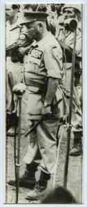 Δαούλης Ν., Συνταγματάρχης