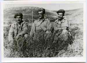 Μακρόνησος Γ' ΕΤΟ 28 Μαΐου 1953