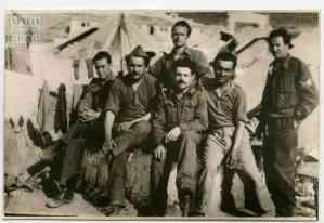 Α' Τάγμα 1948