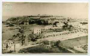 The Second Sappers Battalion at Rethymno, Crete