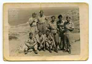 Στρατιώτες του Β' ΕΤΟ