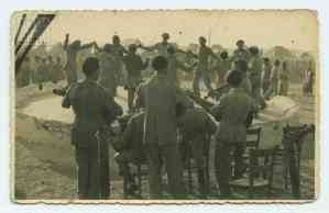 First Special Privates Battalion – Special Civilians Rehabilitation School
