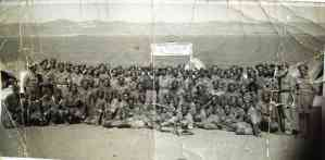First Sappers Battalion, 7th Company