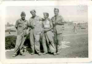 Στρατιώτες του Γ΄ Τάγματος