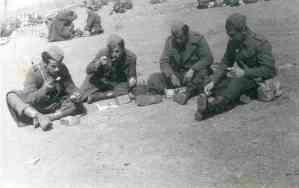 Α' ΕΤΟ, 1949-1950