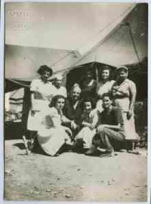 Γυναίκες στην εξορία