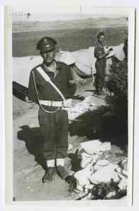 'Alfamitis' [Military Police officer] Emm. Houlias