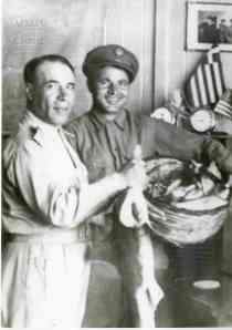 Α' Τάγμα 1948. Ο Δ/της του 2ου Λόχου Περρής Ευστράτιος