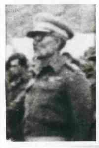 Barouhos, Mih., second lieutenant