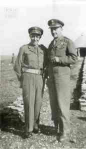 Κωνσταντόπουλος Κώστας, Αντισυνταγματάρχης