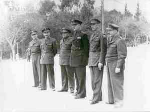 Makronissos commanding officers