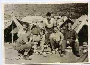 Γ' ΚΠΑ, Άνοιξη 1948