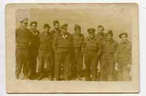 Αξιωματικοί Τριανταφύλλου Τουτουντζής