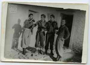 Μάρτιος 1950 Β' ΕΤΟ