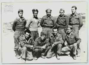 Στρατιώτες από τη Μακεδονία στο «Σύρμα» του Α' ΤΣ
