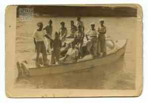 Αγγαρεία για ψάρεμα