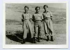 Μακρόνησος 1953. Β' ΕΤΟ Απομόνωση