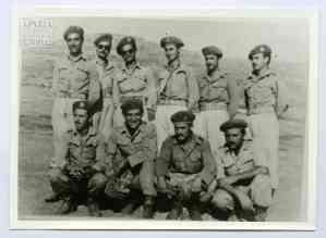 Makronissos 1953. Β' ΕΤΟ Isolation